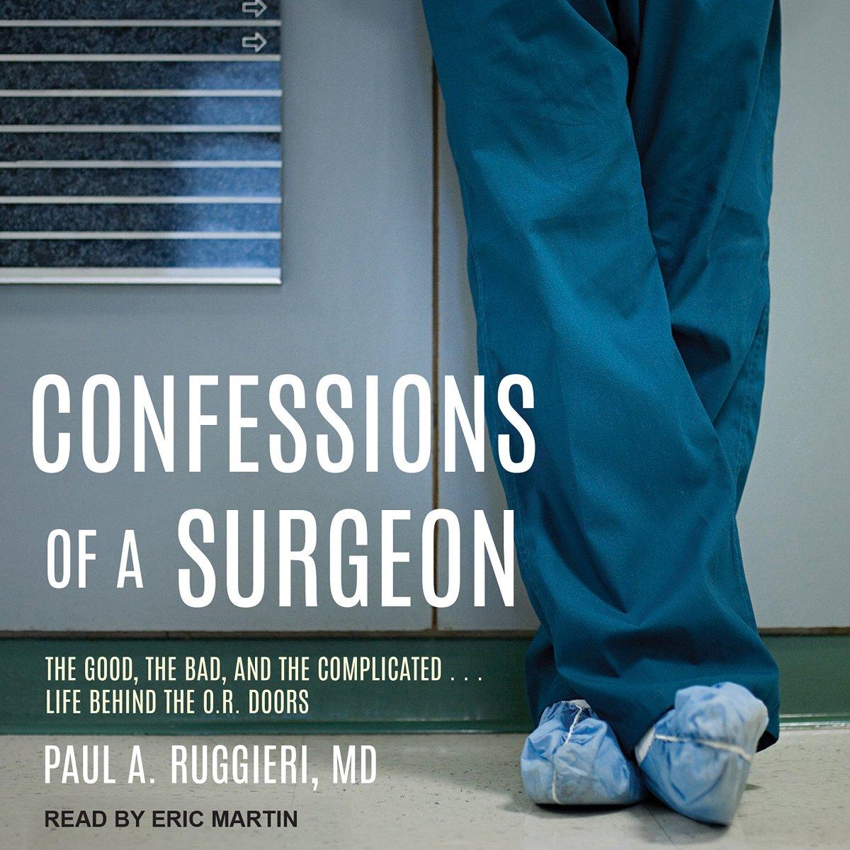 أفضل ١٠ كتب طبية تحكي حياة ويوميات الأطباء والجراحيين