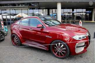 BMW-X6-AG-Alligator-4
