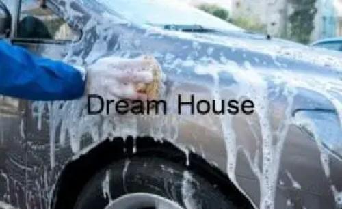 شركة غسيل سيارات فى الرياض