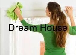 تنظيف المنزل من الأتربة بشكل شامل للحصول على منزل لامع وخالي من الأتربه