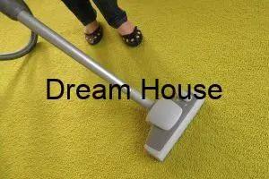 كيفية تنظيف الموكيت من الأتربة