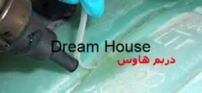 شركة تلحيم خزانات الفيبر جلاس شمال الرياض
