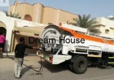 شركة شفط بيارات جنوب الرياض