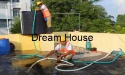 شركة تنظيف خزانات مياه