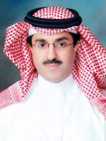New deputy minister of boys' education: Dr. Khalid Al Sabti