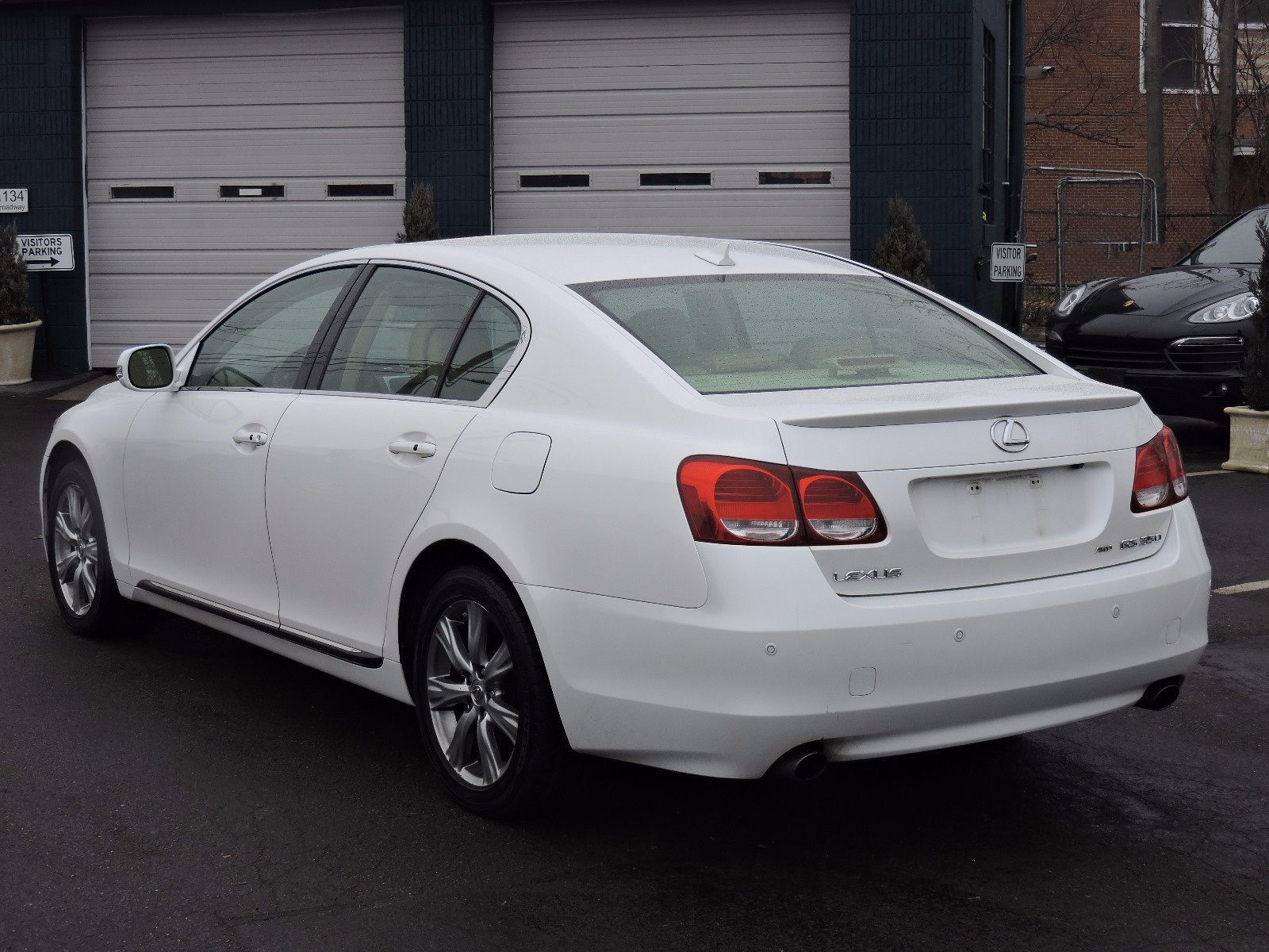 Used 2008 Lexus GS 350 x at Saugus Auto Mall