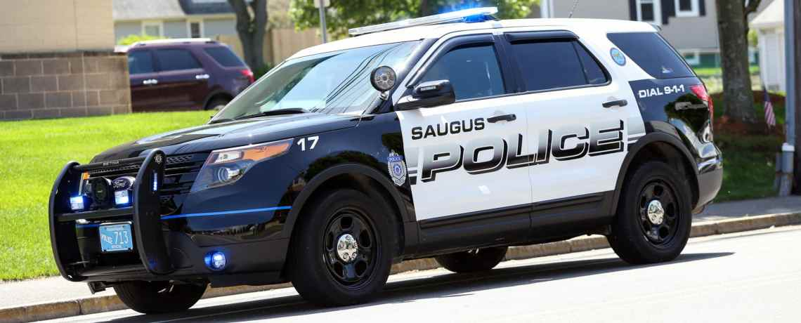 Saugus Police Department - Official Website