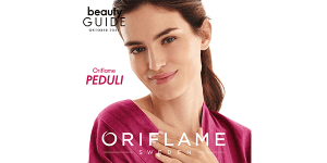 Read more about the article Beauty Guide Oriflame Oktober 2021
