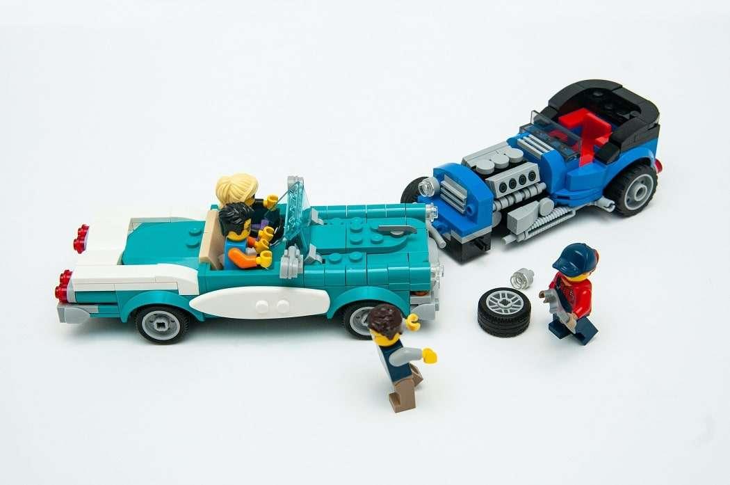 autoįvykio kaltininkai