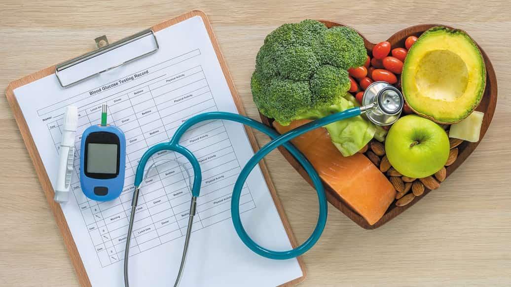 Diabeto rizikos nustatymas ir apsisaugojimas nuo ligos