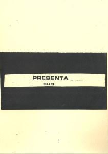 Presenta Sus1