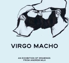 Virgo Macho - Andrew Milk