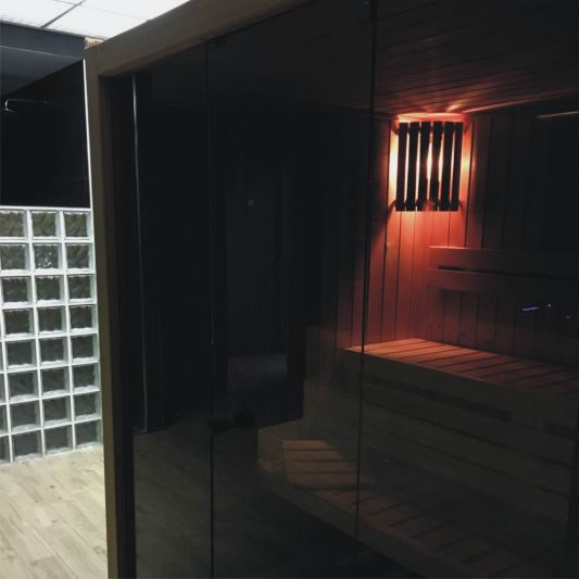 03 sauna finlandese