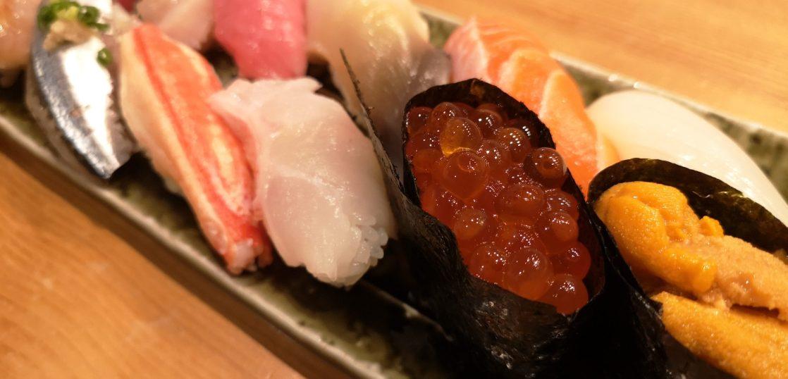 北海道‗寿司