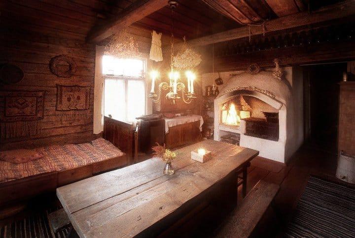 Kaurilan sauna