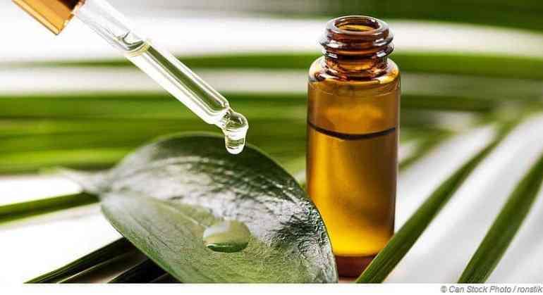Ätherische Öle gegen Erkältung