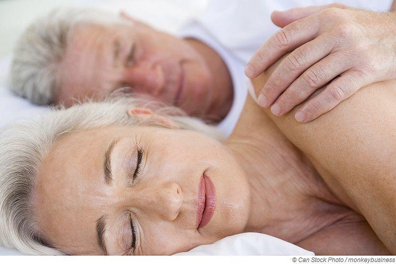Klug saunieren - besser schlafen nach der Sauna