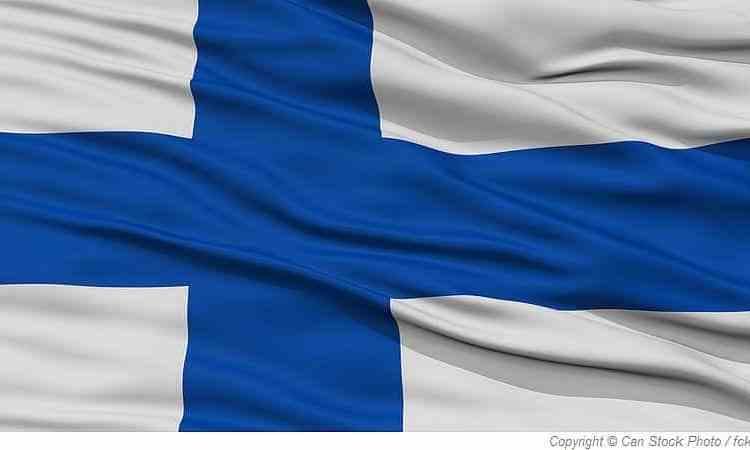 Die Finnen lieben und pflegen ihre Sauna