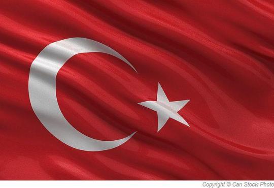 Der typische Hamam in der Türkei ist ein Ort der Kommunikation