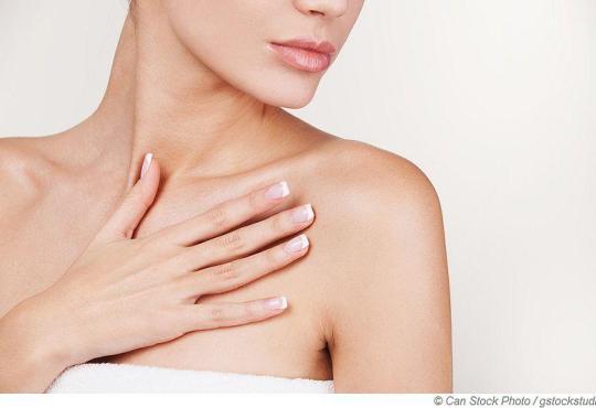 Was tun bei trockener und rauer Haut?