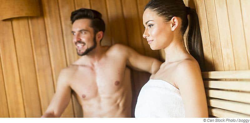 Immunsystem in der Sauna stärken - Saunazeit Magazin