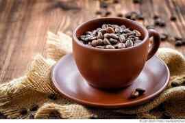 Kaffee-Peeling für einen strahlenden Teint