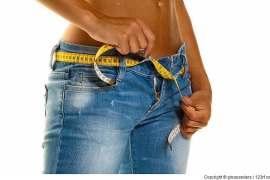 Kann eine Infrarotkabine bei der Gewichtsabnahme helfen?