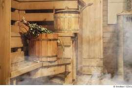 Kluge Sauna Weisheiten Teil 2