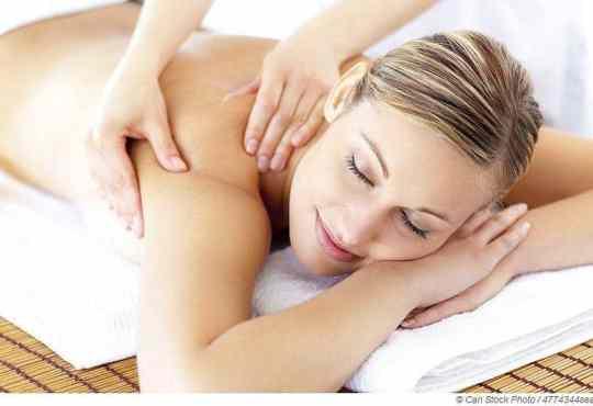 Die besten Massagen für Körper und Geist