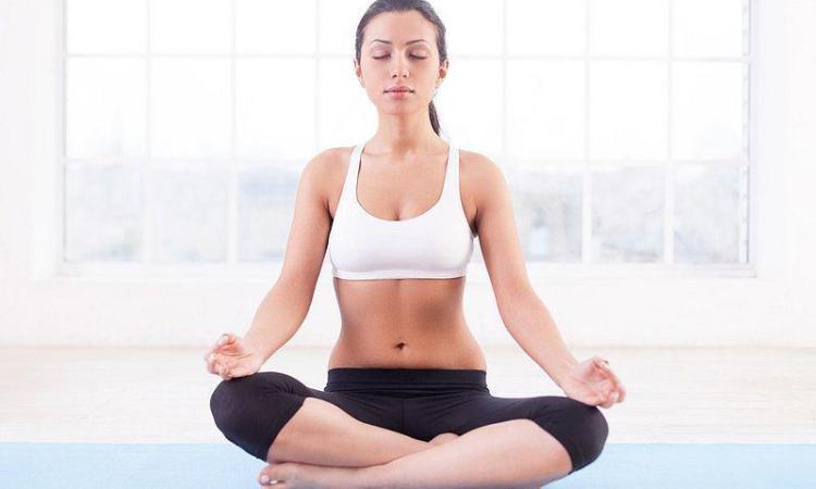 Meditation - Aufmerksam, gelassen und stressresistent im Alltag