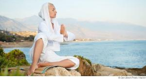 Meditationsmusik und Wellnessmusik