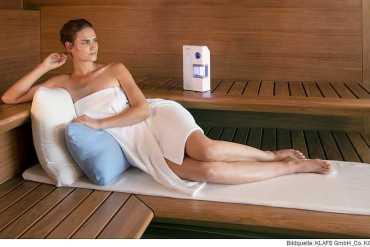 Tun Sie dem Körper mit der Salzinhalation etwas Gutes