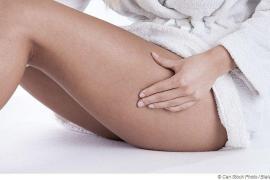 Sauna und Cellulite - Was hilft gegen Orangenhaut