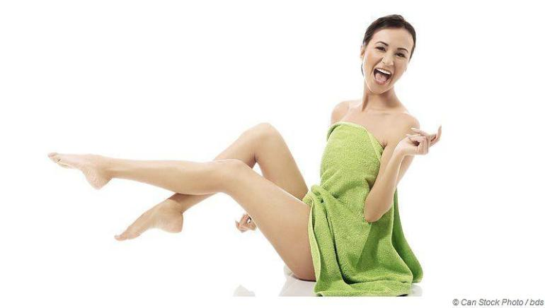 Sauna stärkt das Immunsystem