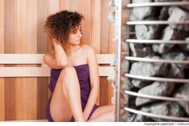 Den perfekten Saunaaufguss in der Heimsauna durchführen