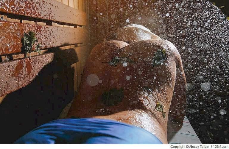 Welche Art von Sauna ist die Richtige für mich?