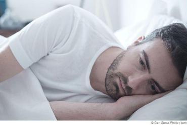 Warum kann ich nach einem Saunabesuch schlecht einschlafen?