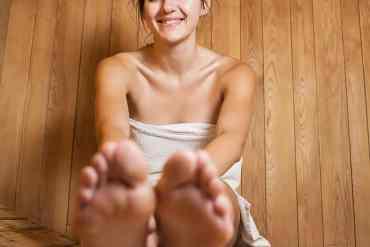 Saunaaufenthalte erhöhen Ihre Gedächtnisleistung