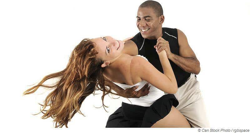 Tanzen gibt Energie und Lebensfreude