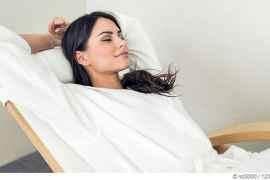 Gründe, die für eine ausgiebige Entspannung sprechen