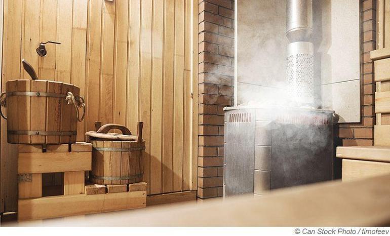 Aufguss - Das Ritual in der Sauna