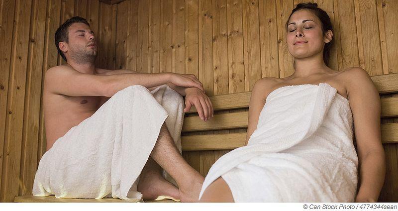Sauerstoffsauna - Entspannung und Regeneration für Körper und Seele