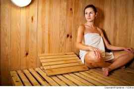 Ein Saunagang und seine zehn positiven Wirkungsweisen auf den Körper