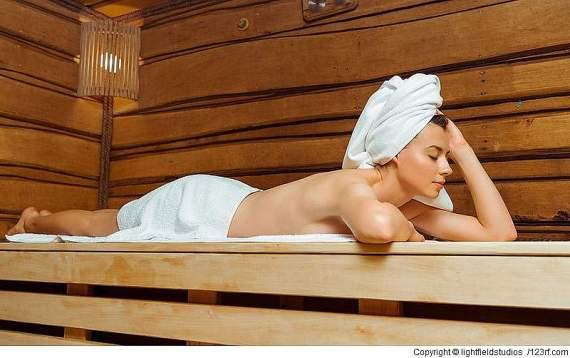 Gründe, warum Sie eine Sauna in Betracht ziehen sollten