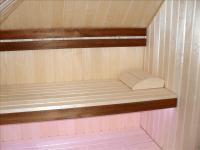 Dlaczego warto korzystać z sauny