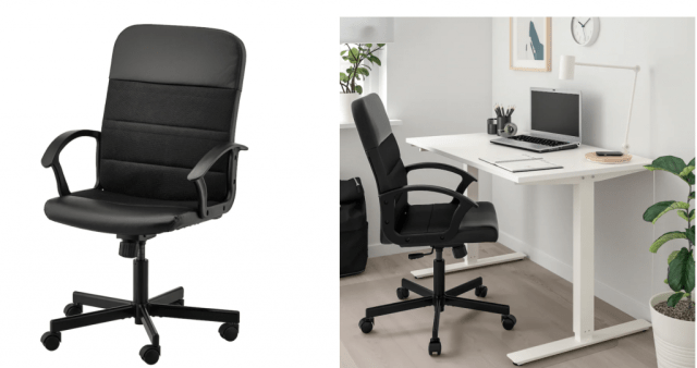 Best IKEA products for work from home