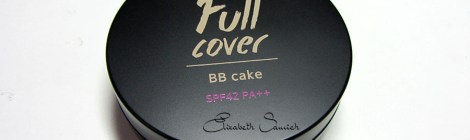 Review: Aritaum Full Cover BB Cake