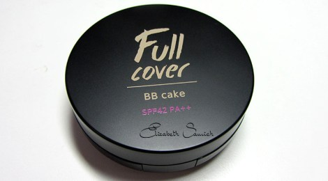 Review: Aritaum Full Cover BB Cake