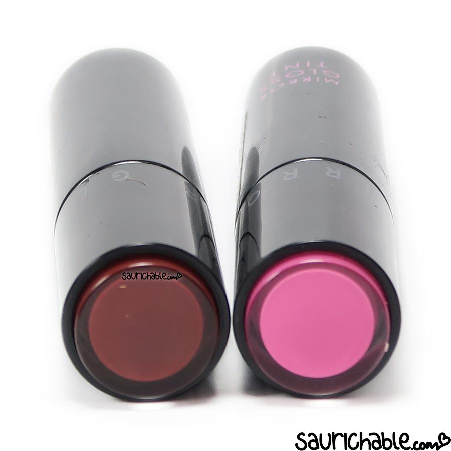 Aritaum Mirror Gloss Tint review