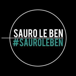 SAURO LE BEN | Logo